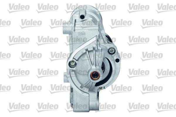 VALEO 726148 Motorino...