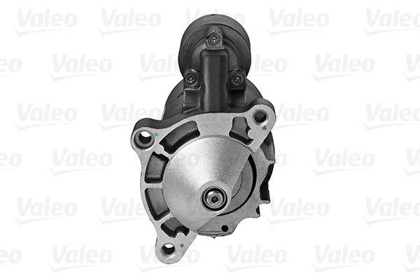 VALEO 726021 Motorino...