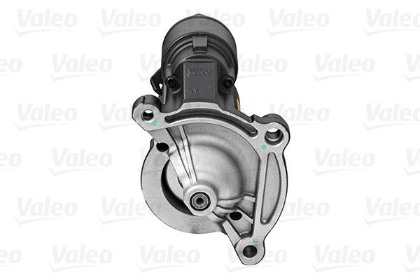 VALEO 726022 Motorino...