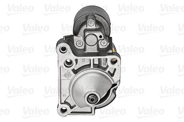 VALEO 726035 Motorino...