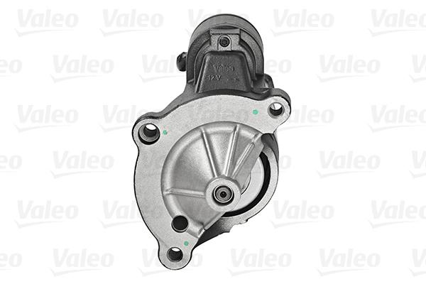 VALEO 726047 Motorino...