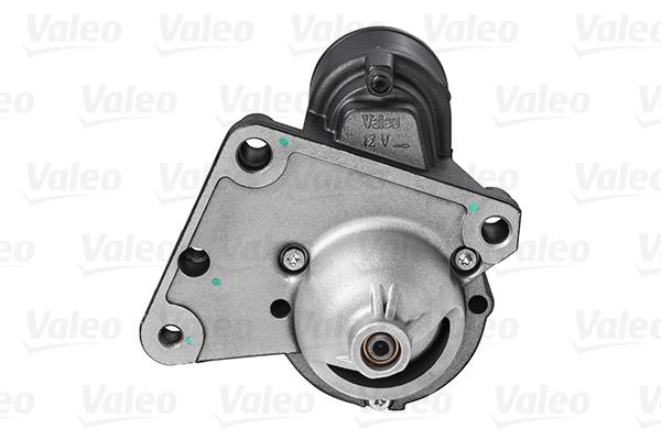 VALEO 726062 Motorino...