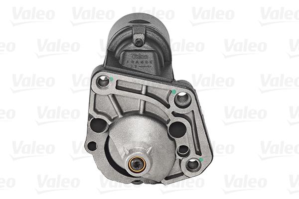 VALEO 726160 Motorino...