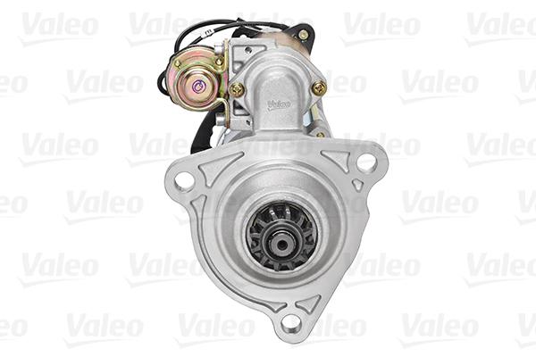 VALEO 438280 Motorino...