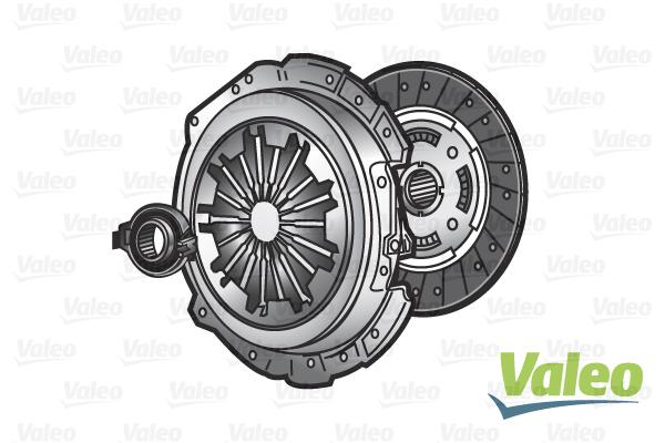 VALEO 003329 Kit frizione