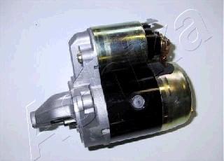 ASHIKA 003-C130 Motorino...