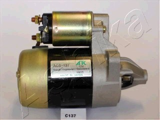ASHIKA 003-C137 Motorino...