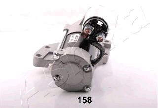 ASHIKA 003-C158 Motorino...