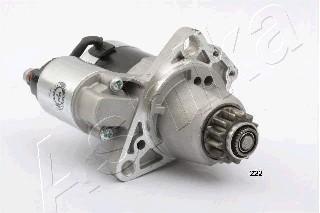 ASHIKA 003-D222 Motorino...