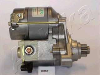 ASHIKA 003-H203 Motorino...