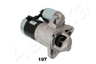 ASHIKA 003-M197 Motorino...