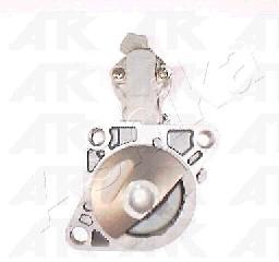 ASHIKA 003-M931 Motorino...