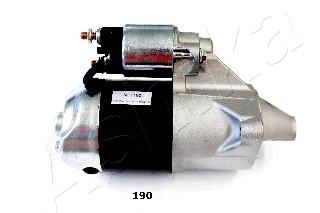 ASHIKA 003-T190 Motorino...