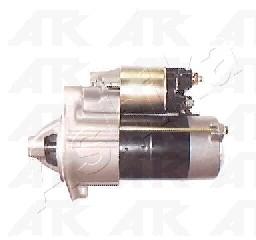 ASHIKA 003-T213 Motorino...