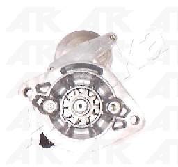 ASHIKA 003-T223 Motorino...
