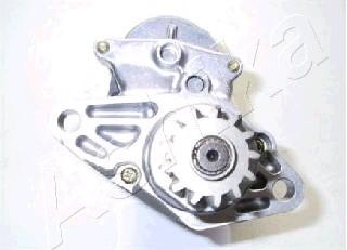 ASHIKA 003-T237 Motorino...