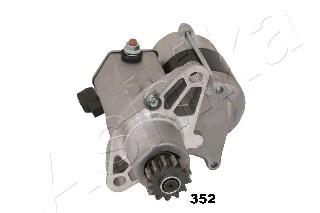 ASHIKA 003-T352 Motorino...