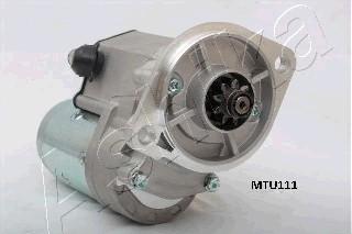 ASHIKA 003-U111 Motorino...