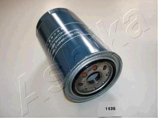 ASHIKA 10-01-113 Filtro olio