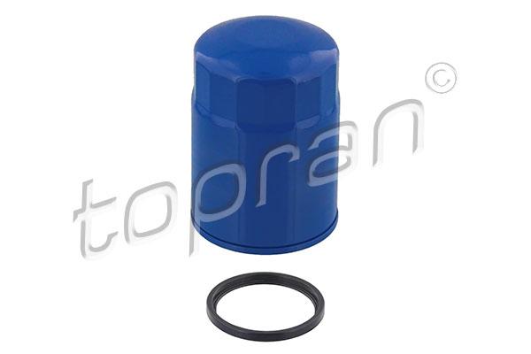 TOPRAN 820 107 Filtro olio