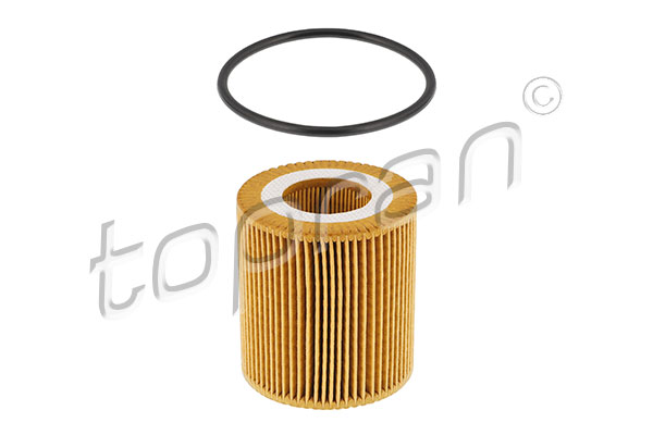TOPRAN 305 181 Filtro olio