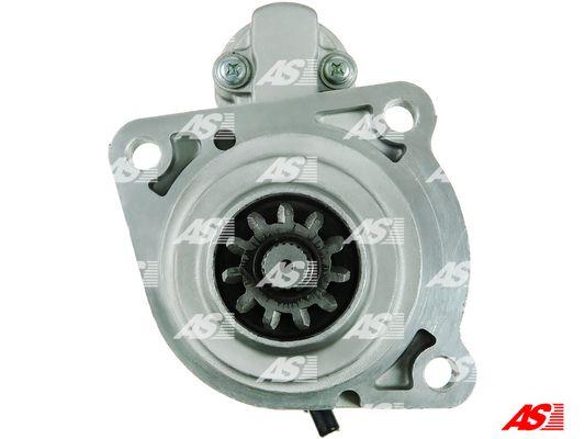 AS-PL S3122S Motorino...