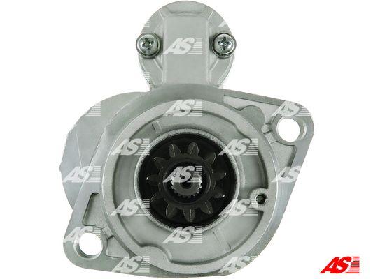 AS-PL S2069S Motorino...