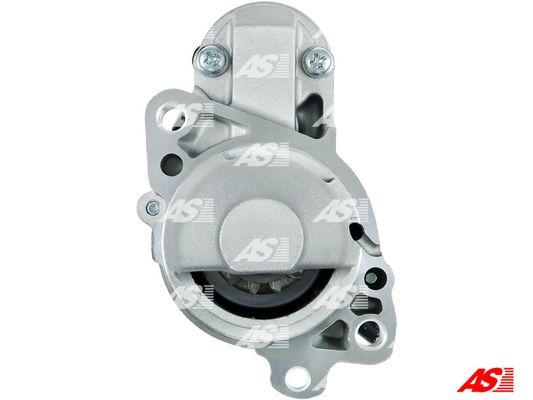 AS-PL S5237S Motorino...