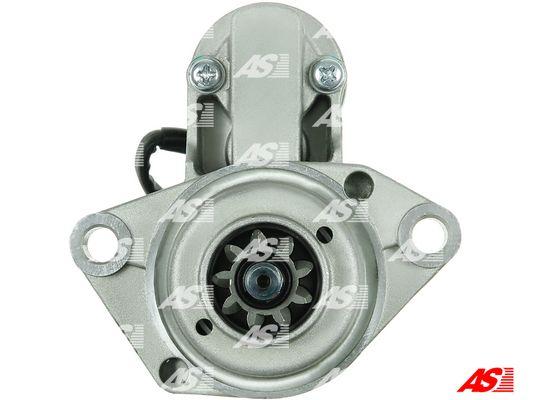 AS-PL S5255S Motorino...