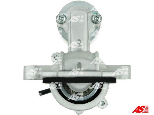 AS-PL S9030 Motorino...