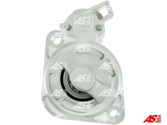 AS-PL S1164(DELCO) Motorino...