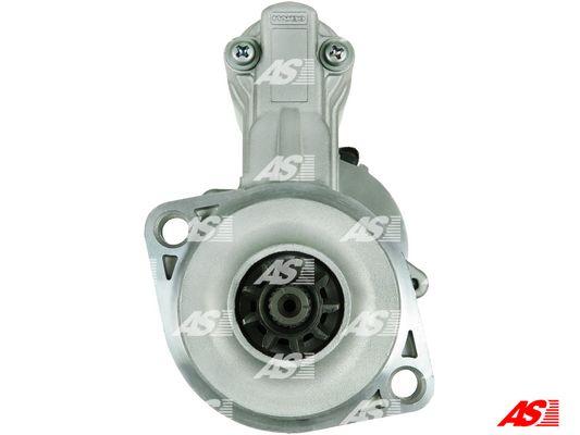 AS-PL S9315(MANDO) Motorino...