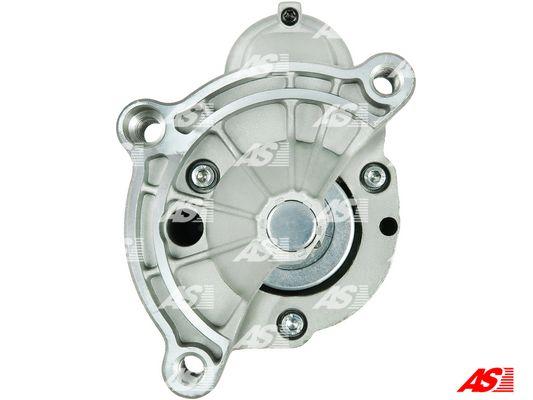 AS-PL S3009 Motorino...