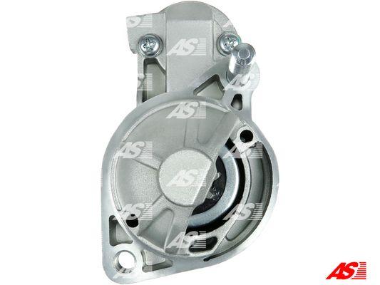 AS-PL S3102S Motorino...