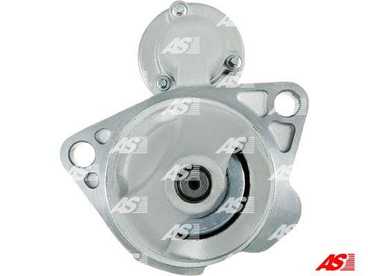 AS-PL S1167S Motorino...