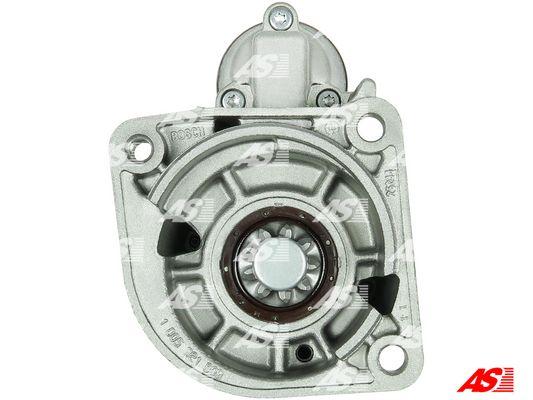 AS-PL S0399PR Motorino...