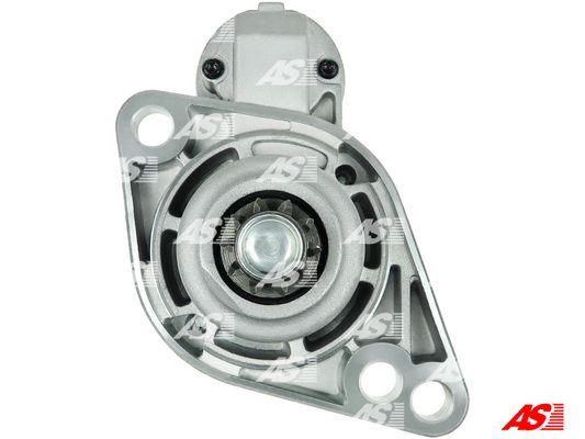 AS-PL S3055 Motorino...