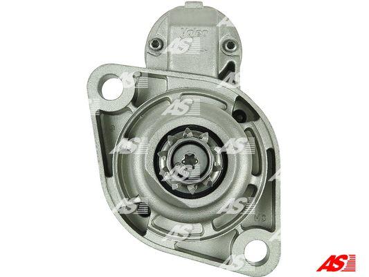 AS-PL S3037PR Motorino...