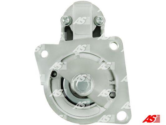 AS-PL S5012 Motorino...