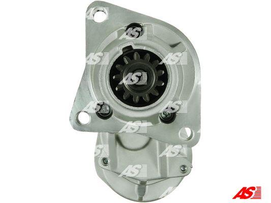AS-PL S6003 Motorino...