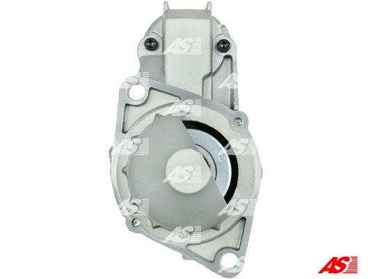 AS-PL S3020 Motorino...