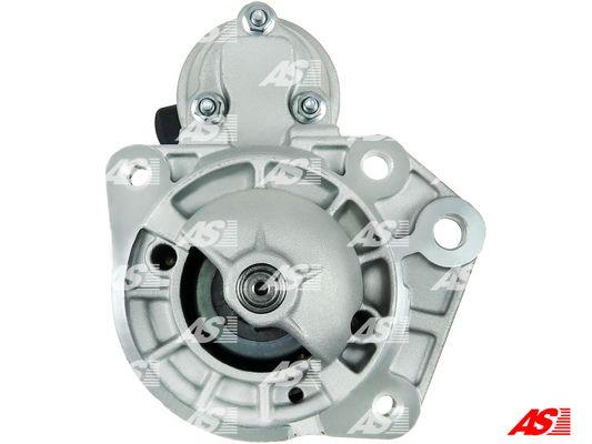 AS-PL S4016 Motorino...