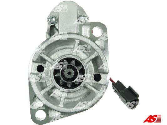 AS-PL S5039 Motorino...