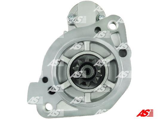 AS-PL S5007 Motorino...