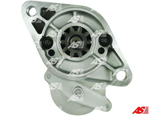 AS-PL S6044 Motorino...
