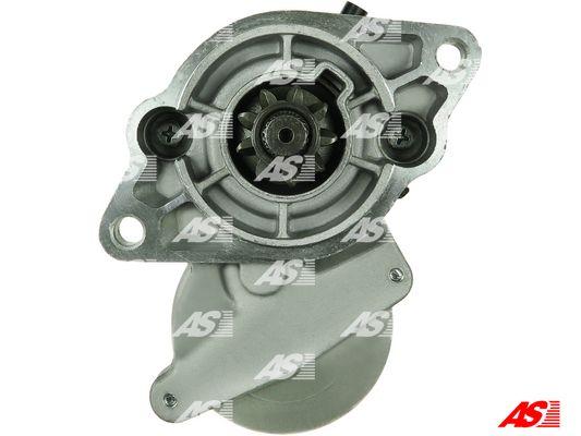 AS-PL S6072 Motorino...