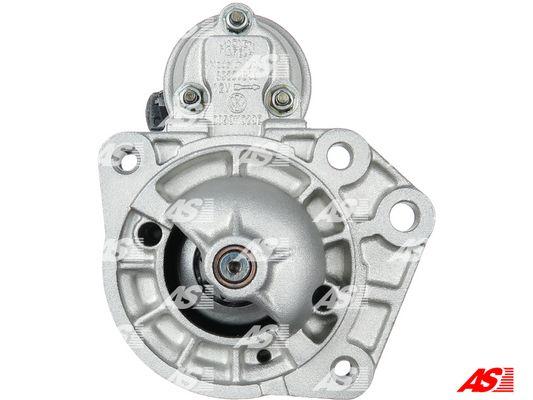 AS-PL S4016PR Motorino...