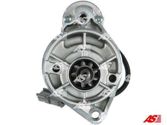 AS-PL S5355S Motorino...