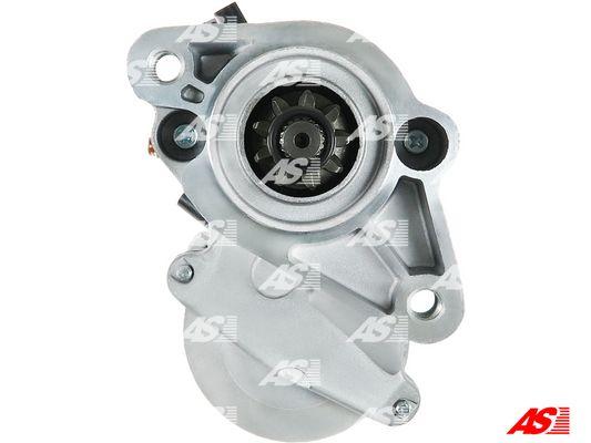 AS-PL S6320S Motorino...