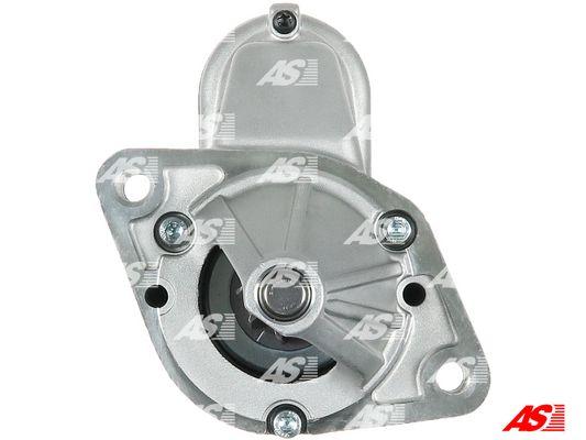 AS-PL S3013 Motorino...